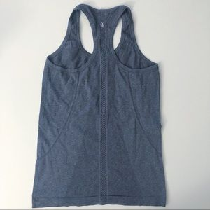 lululemon athletica Tops - LULULEMON Active swiftly tank
